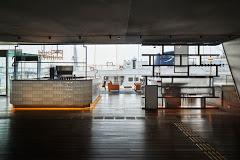 カフェ&ダイニングブルーターミナル