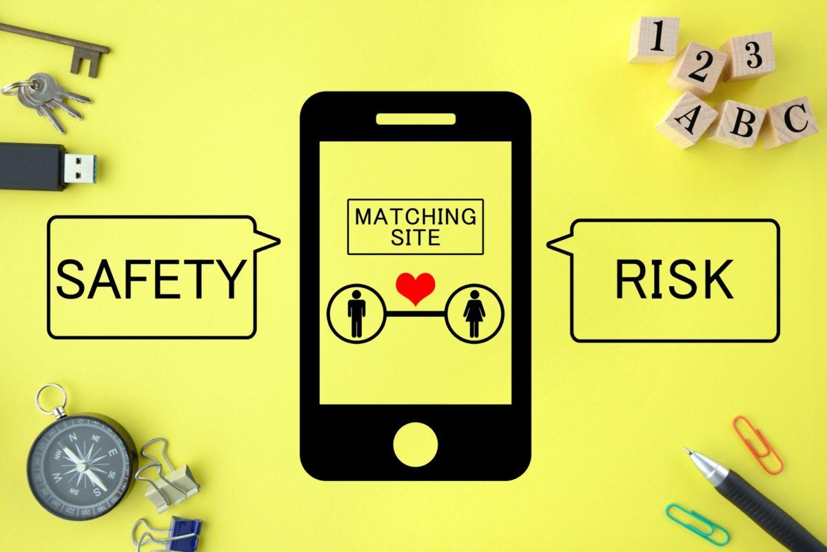 絶対ダメ。婚活アプリで注意すべき男性と出会いの6パターン